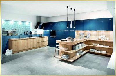 Kitchen Gallery Image 1